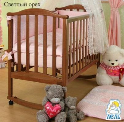 Кроватка АБ 25.0 Виола-1
