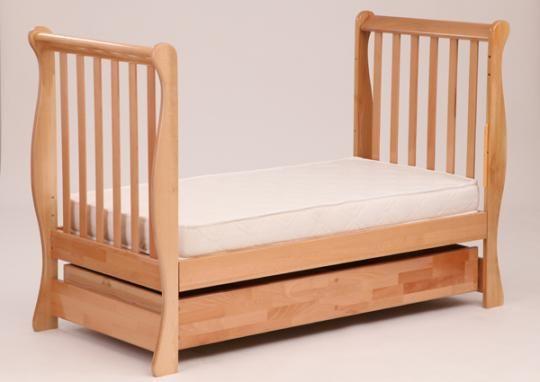 Кроватка БИ 05.0 Феррария-5