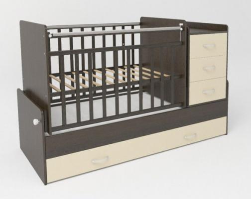 Кровать-трансформер СКВ-5-2