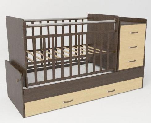 Кровать-трансформер СКВ-5-1
