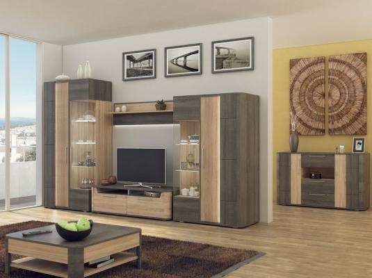 Мебель для гостиной Бруна-1