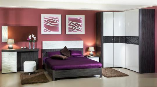 Мебель для спальни Соната-2