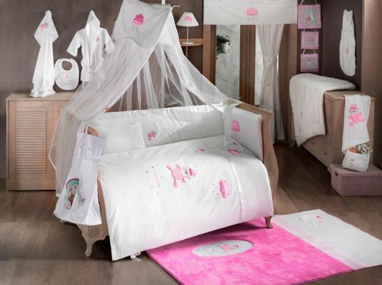 Комплект постельного белья Teddy Boo 7 предметов-1