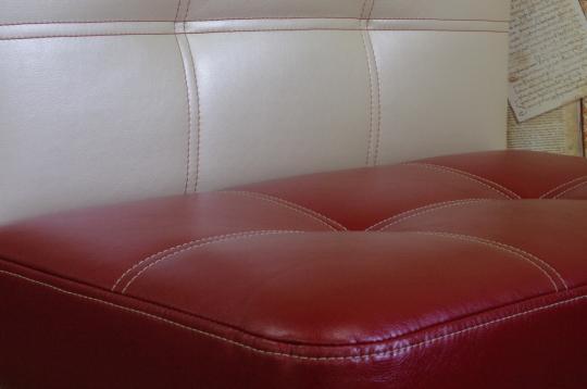 Кухонный диван Токио Смарт для хранения пылесоса-4
