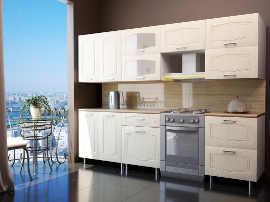 Кухонный гарнитур Венеция-1