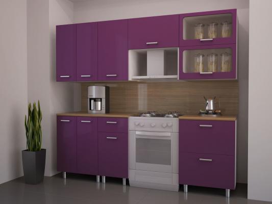 Кухонный гарнитур Венеция-3