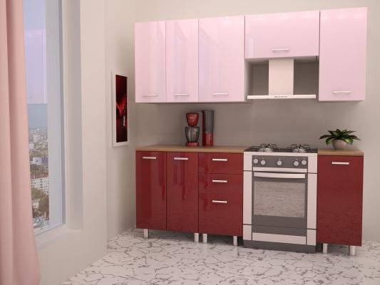 Кухонный гарнитур Венеция-4