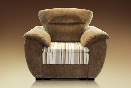 Кресло-кровать Благо 6-1