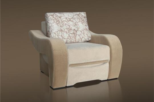 Кресло-кровать Благо 4-1