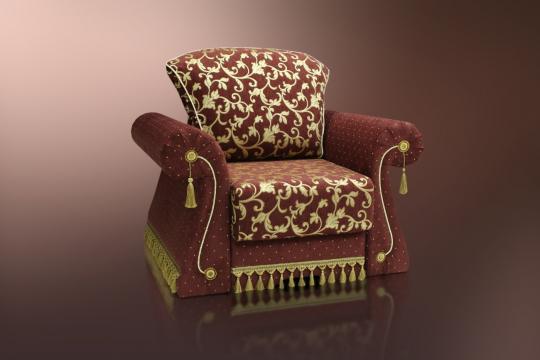 Кресло-кровать Благо 2-1