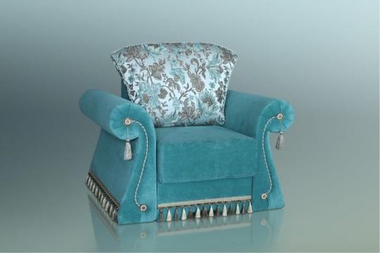 Кресло-кровать Благо 2-2