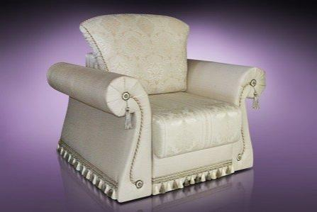 Кресло-кровать Благо 2-3