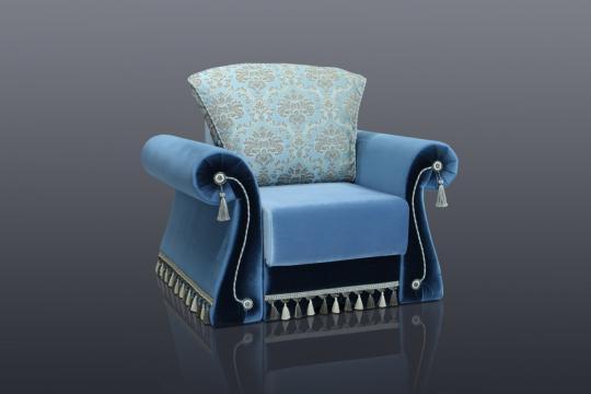 Кресло-кровать Благо 2-4