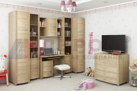 Подростковая комната Валерия-8