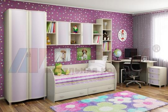 Подростковая комната Валерия-7
