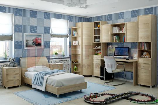 Подростковая комната Валерия-6