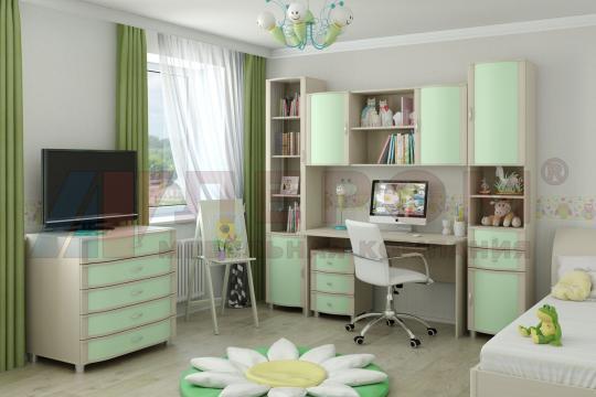 Подростковая комната Валерия-5