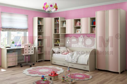Подростковая комната Валерия-4