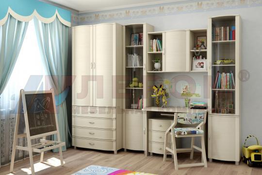 Подростковая комната Валерия-3