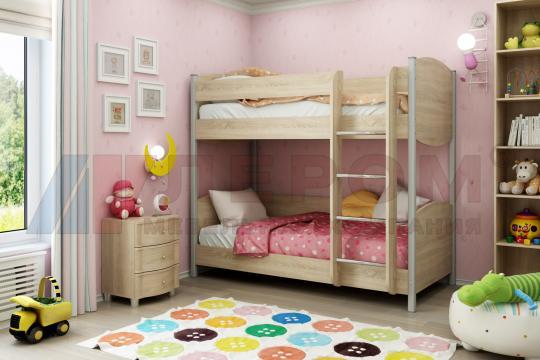 Подростковая комната Валерия-2