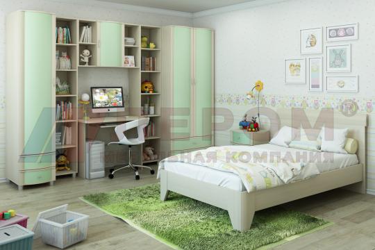 Подростковая комната Валерия-1