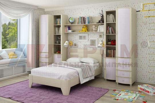 Подростковая комната Валерия-9