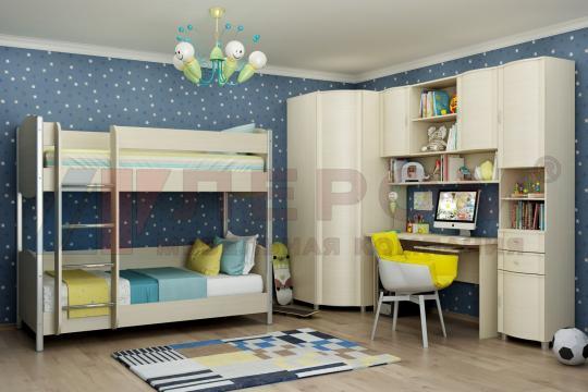 Подростковая комната Валерия-10