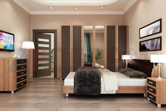 Мебель для спальни Камелия-6