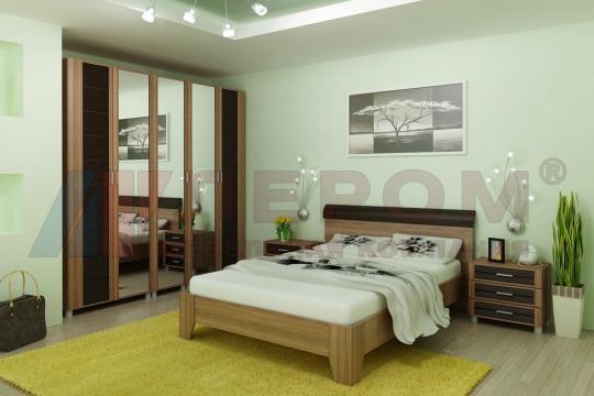 Мебель для спальни Камелия-5