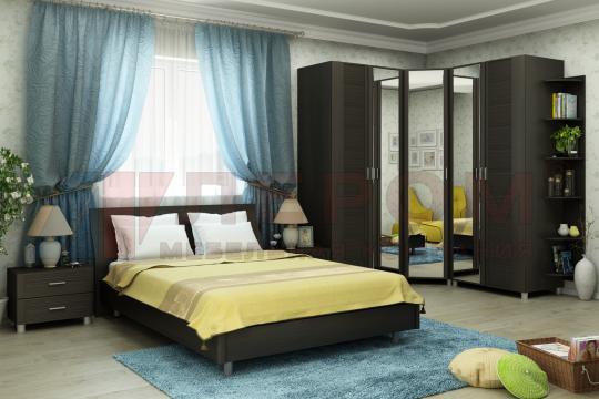 Мебель для спальни Камелия-4