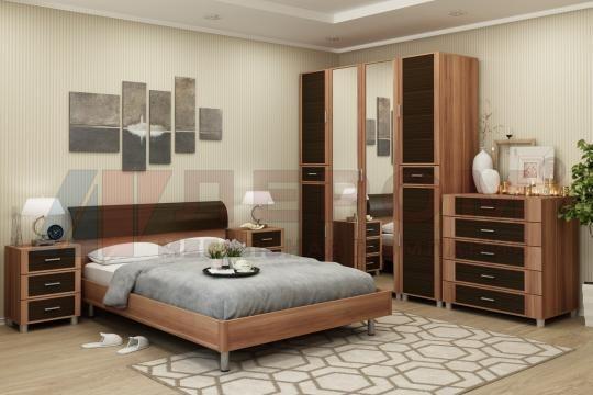 Мебель для спальни Камелия-3