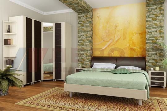 Мебель для спальни Камелия-2