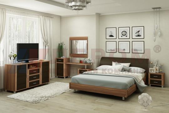 Мебель для спальни Камелия-1