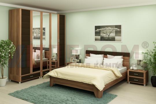 Мебель для спальни Камелия-7