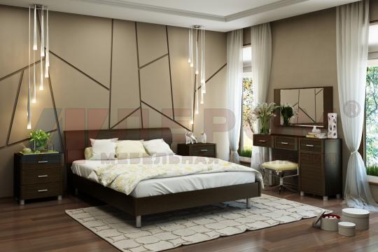 Мебель для спальни Камелия-8