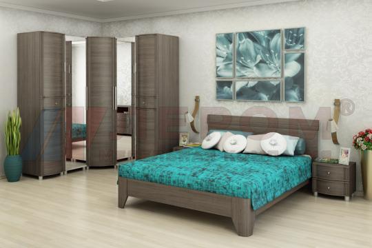 Мебель для спальни Дольче Нотте-10
