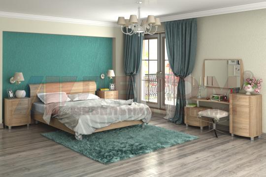 Мебель для спальни Дольче Нотте-9