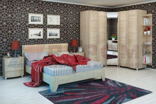 Мебель для спальни Дольче Нотте-7