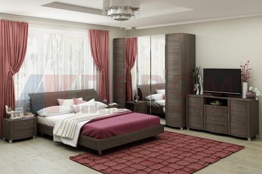 Мебель для спальни Дольче Нотте-6