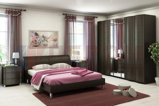 Мебель для спальни Дольче Нотте-5
