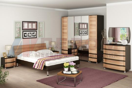 Мебель для спальни Дольче Нотте-4