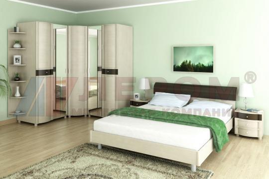 Мебель для спальни Дольче Нотте-3