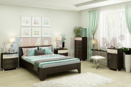 Мебель для спальни Дольче Нотте-2