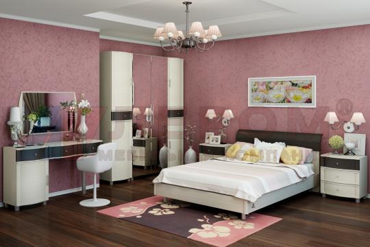 Мебель для спальни Дольче Нотте-11