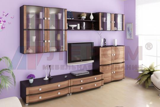 Мебель для гостиной Оливия-8