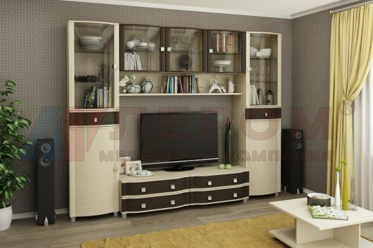 Мебель для гостиной Оливия-7