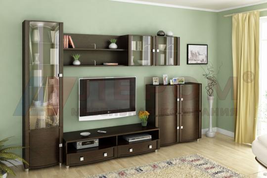 Мебель для гостиной Оливия-6