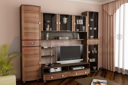 Мебель для гостиной Оливия-5