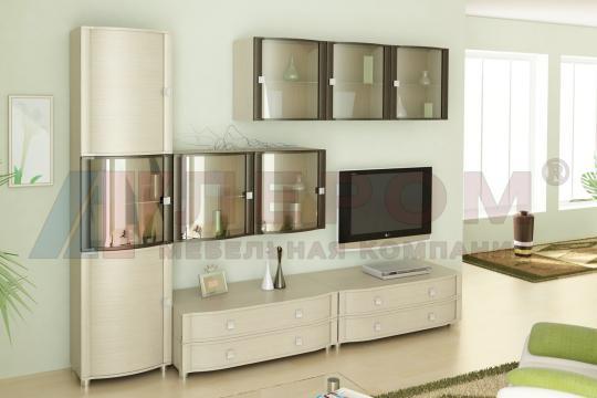 Мебель для гостиной Оливия-4