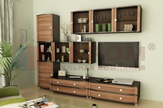 Мебель для гостиной Оливия-3